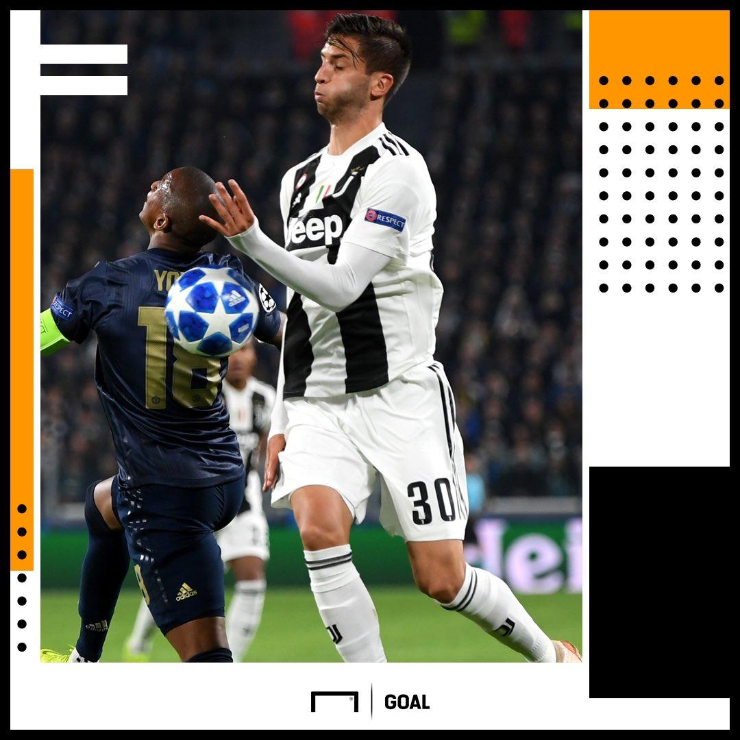 Romeo Agresti's photo on Juventus