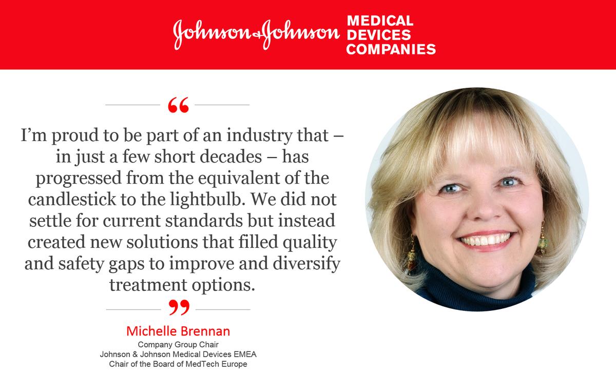 J&J Medical Devices på Twitter: