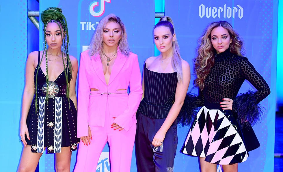 Little Mix talk feminism, sexism in the music industry and fighting for LGBTQ+ rights >>> https://t.co/rhAP060mf2 https://t.co/n2cSftrJ96