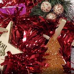 The fourth project available for you to create in time for Christmas are our Rustic Christmas Tree Decorations. Watch the full video and download the free files here: https://t.co/nbSGorUfcG