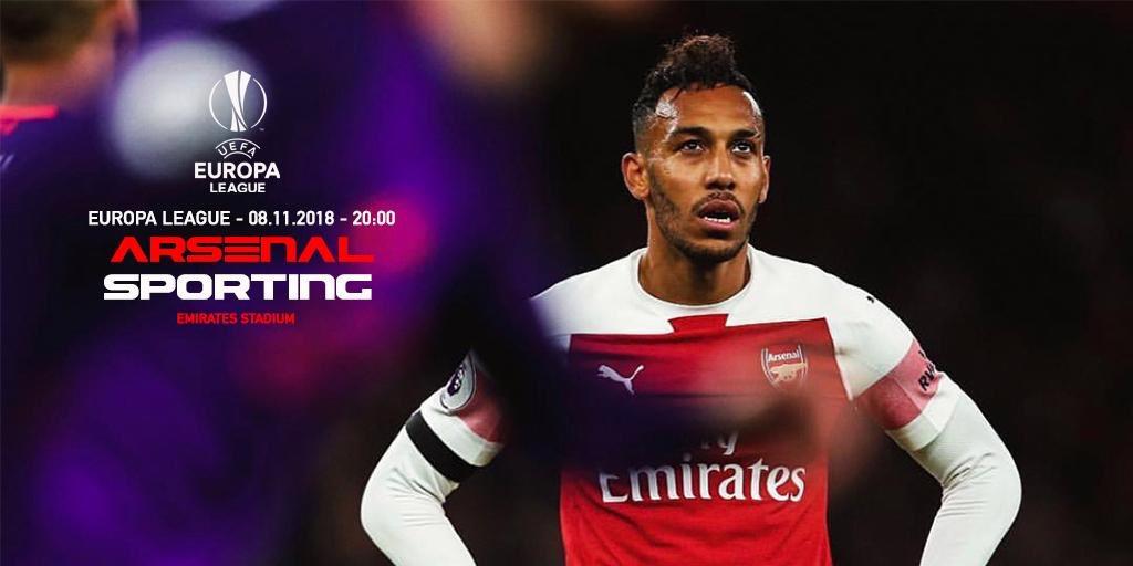 Europa league night #EL #Emirates #Arsenal #Homegame #Coyg