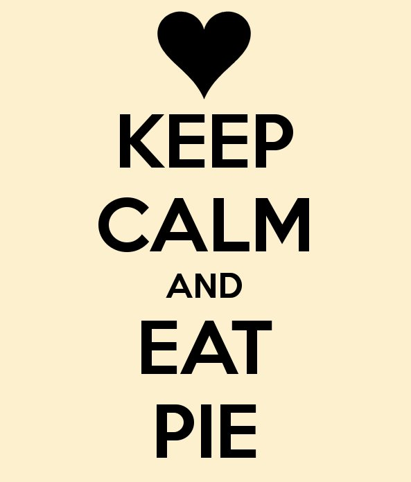 test Twitter Media - #keepcalm #eatpie #keepcalmandeatpie #pie #lewispies #pastry https://t.co/G1a3BUcIeJ