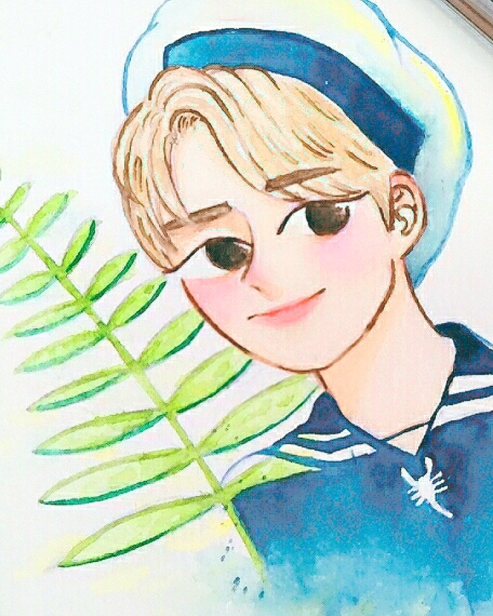 So what ? we hot we young  #NCTfanart #NCTDREAM #jeno  #WeYoung<br>http://pic.twitter.com/X5dG55njBj
