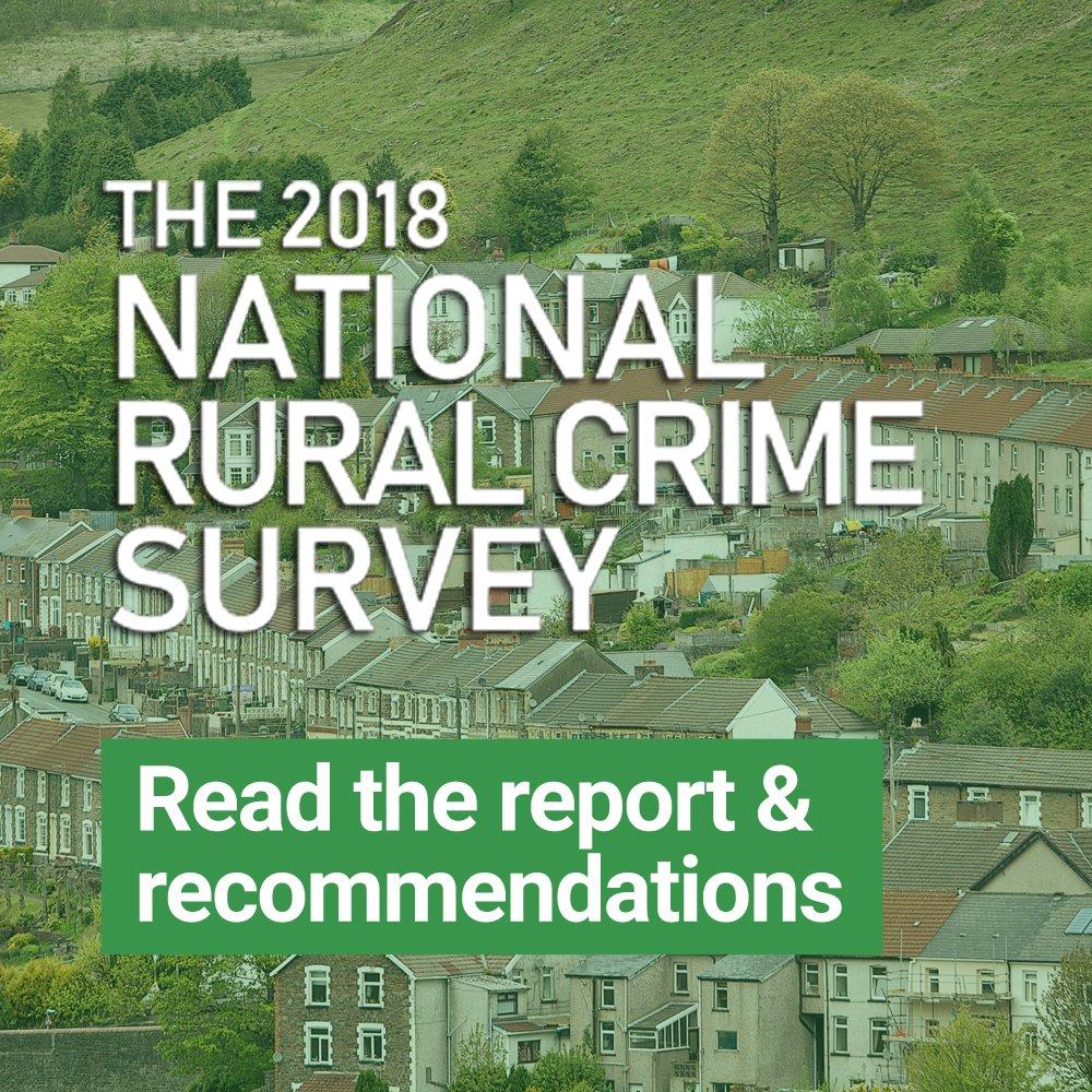 National Rural Crime Network's photo on #RuralCrime