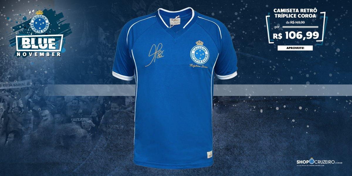 Cruzeiro Esporte Clube в Twitter