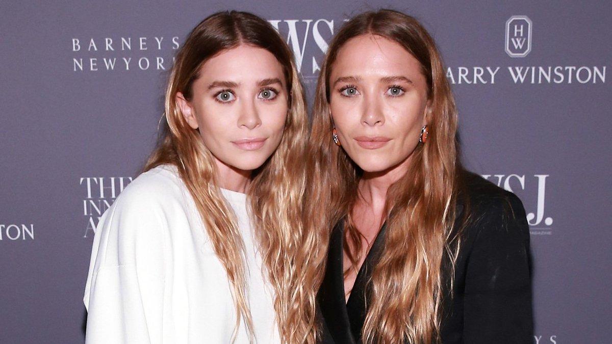 Twitter Mary Kate Olsen nude photos 2019