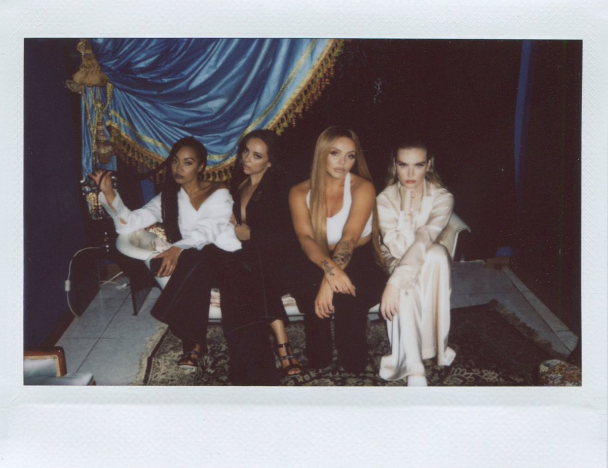 Little Mix's photo on #ToldYouSo