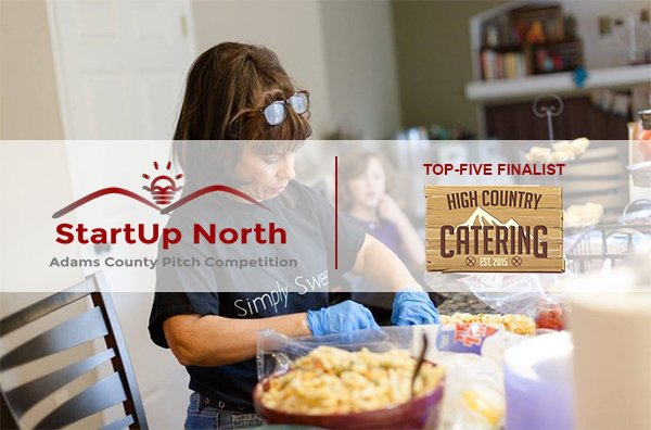 HighCountryCatering Highcountrycatering A Cutting Edge Biz Offering Meal Prep Kits Catering Services Is Finalist In Todays