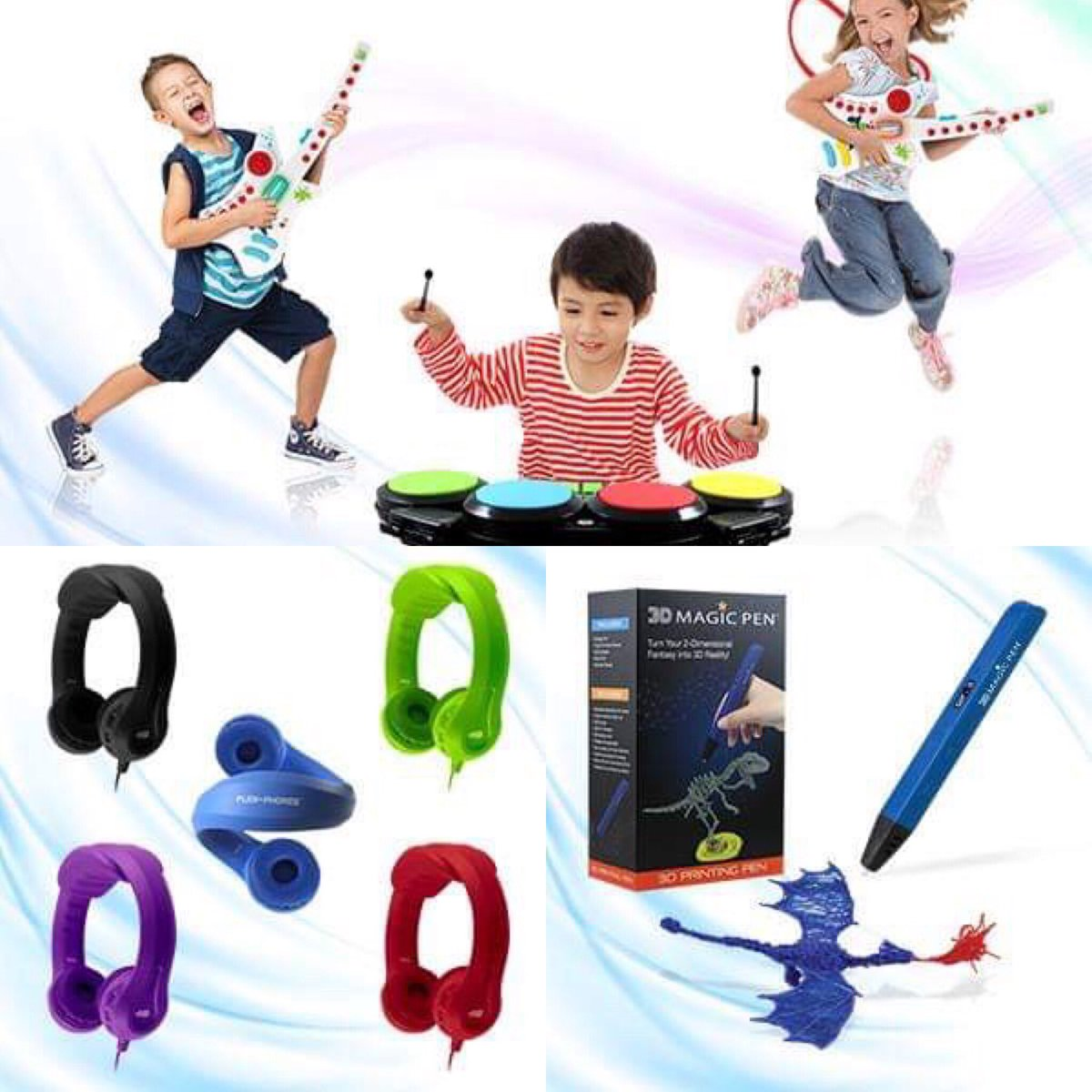 Looking for #classroom resources for #young #learners ? Check out the latest #STEM #STEAM products & #headphones designed for younger learners from #Hamiltonbuhl😎 Call toll free 866 926 1669 https://t.co/ZltaYuP212  #headset  #testing #STEMDirector #curriculumdirector https://t.co/9Kc6IapQX9