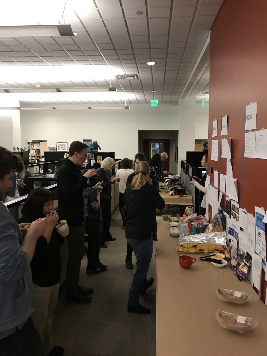 @MPR one of my favorite #mprlife days of the year, the chili cook off! https://t.co/M21ehrlhEd