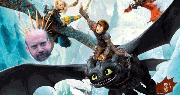 Sam's How To Train Your Dragon Facts (@sdb2295) | Twitter