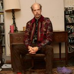 Image for the Tweet beginning: Will Oldham Unmasked: We flew
