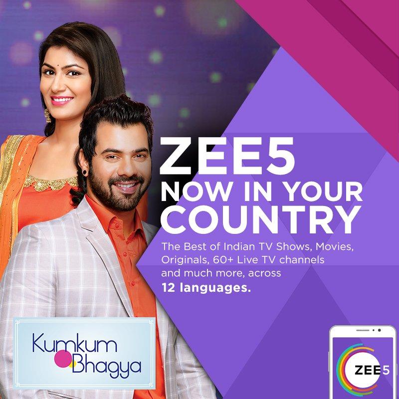 Zee TV Middle East on Twitter: