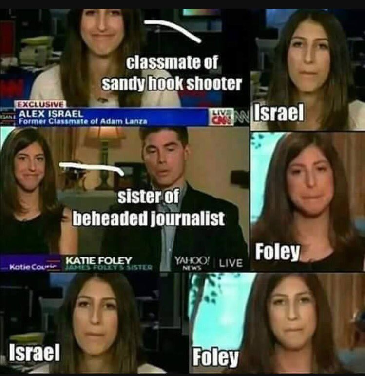 Image result for crisis actor same girl