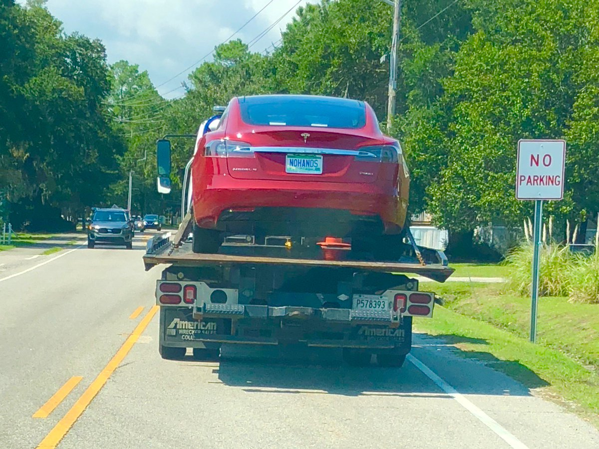 Road Warrior's Advice: Before You Buy a Tesla…