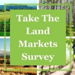 Are a land #CRE professional? Take the @RLILand Land Markets Survey! Participants will be the first to get a FREE copy of the survey & will be entered to win one of two $50 AMEX Gift Cards. https://t.co/5gnYNSHrRM
