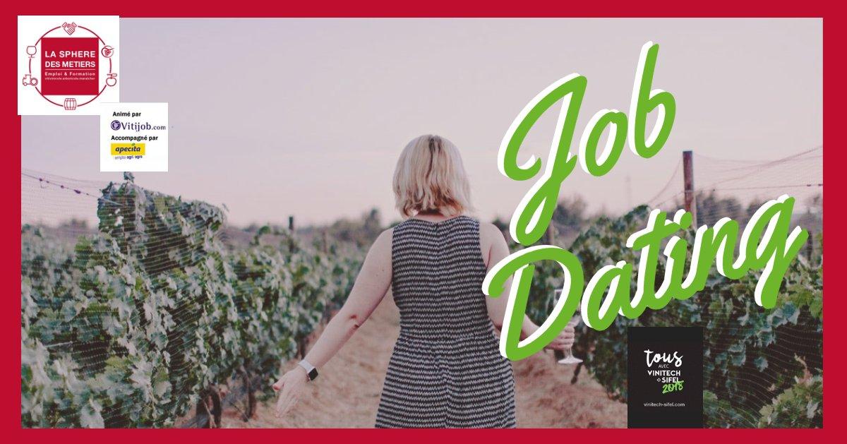 Apecita job dating space