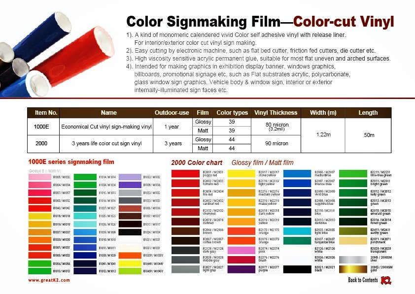 Colorsignmakingfilm Hashtag On Twitter