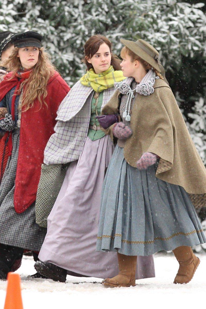 Little women, réalisé par Greta Gerwig - Page 2 DrfJLxVWkAEB3-5