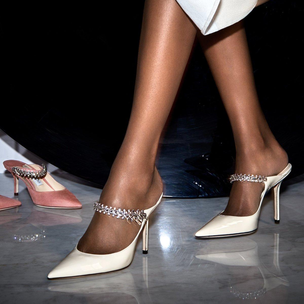 18b09d8cdcbb The 65mm heel is engineered to work all day and dance all night.  http   bit.ly CR19 BING pic.twitter.com X8BJjIxbq6