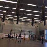 Retraite met onze rvcvan #sportbedrijf010 in het #hiphophuis van @arunavermeulen. Strategiebepaling, activititeit bij Nationale Nederlanden en updates van de produkten.