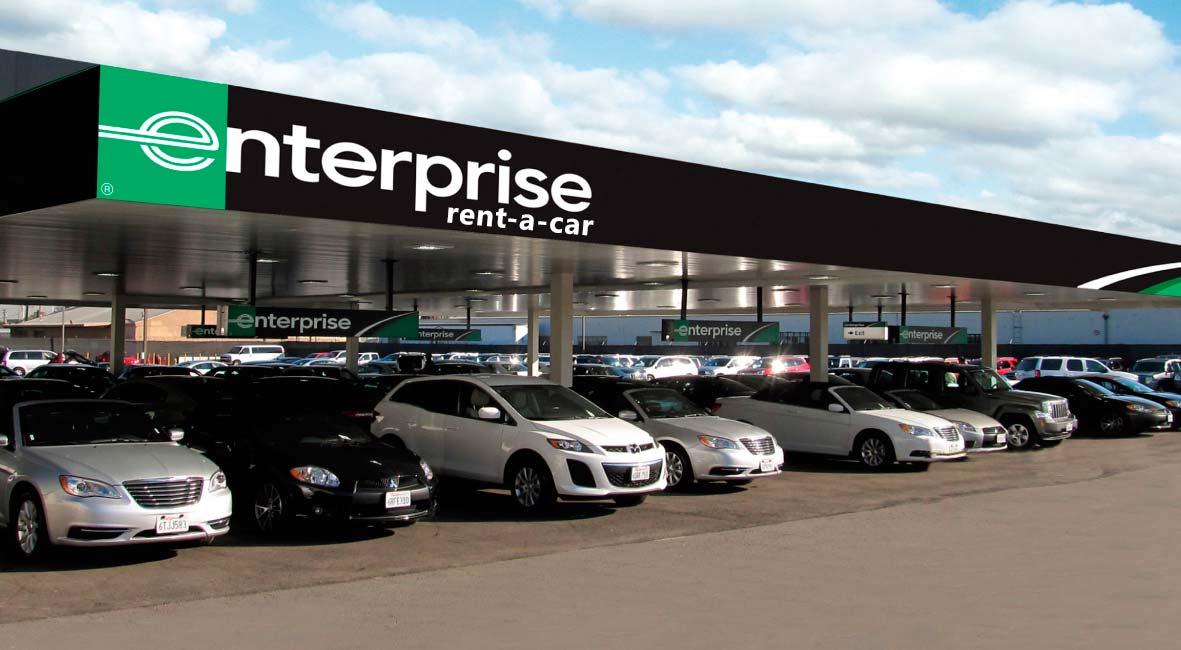 Image result for enterprise car rental