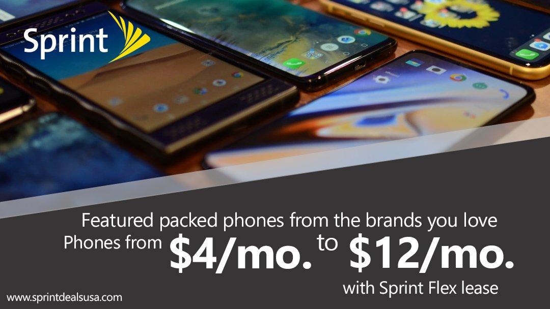 Sprint Deals USA (@SprintDeals_USA)   Twitter