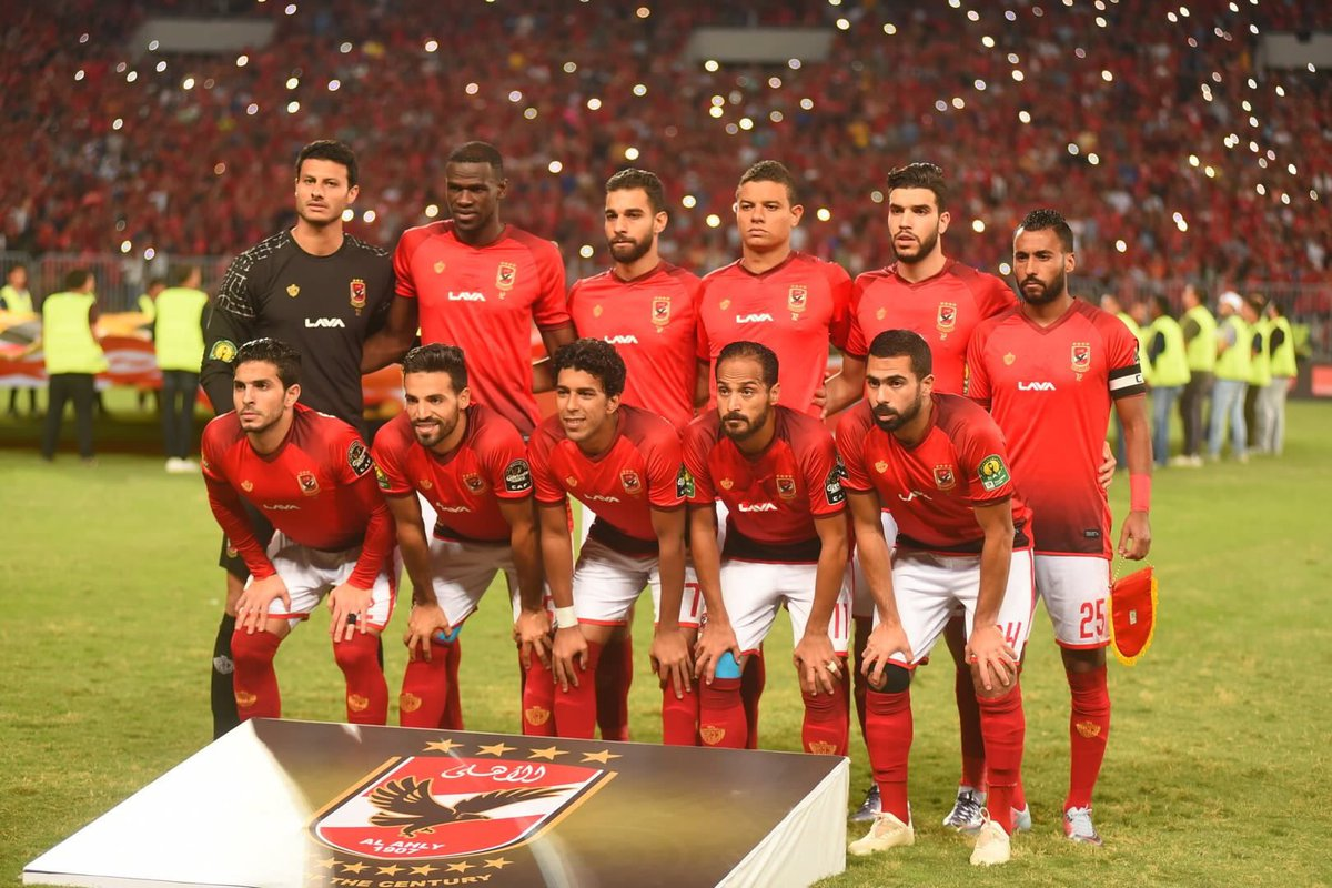 Safwat Abd El Halim's photo on #التاسعه_يا_اهلي