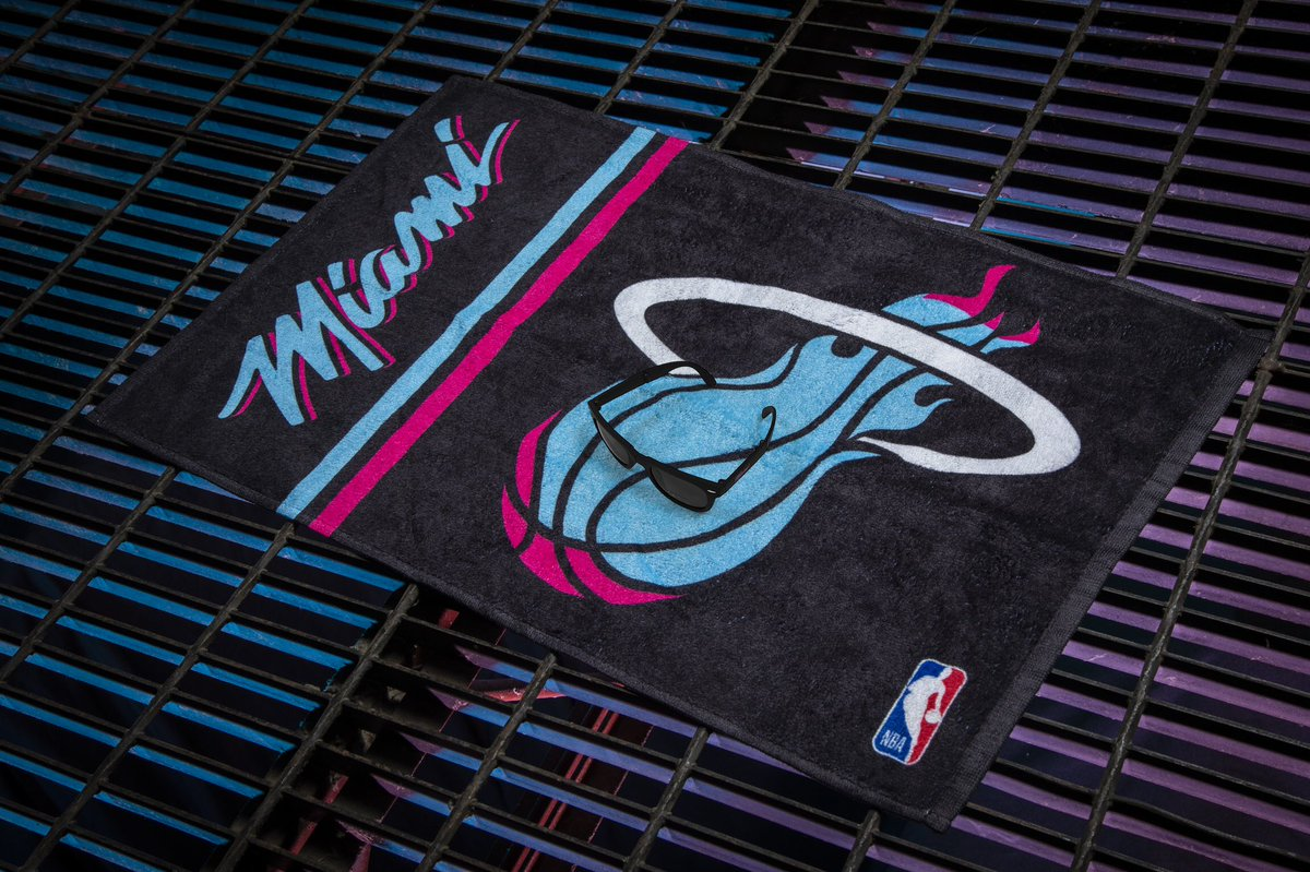 watch 060c3 9a79b The Miami HEAT Store on Twitter: