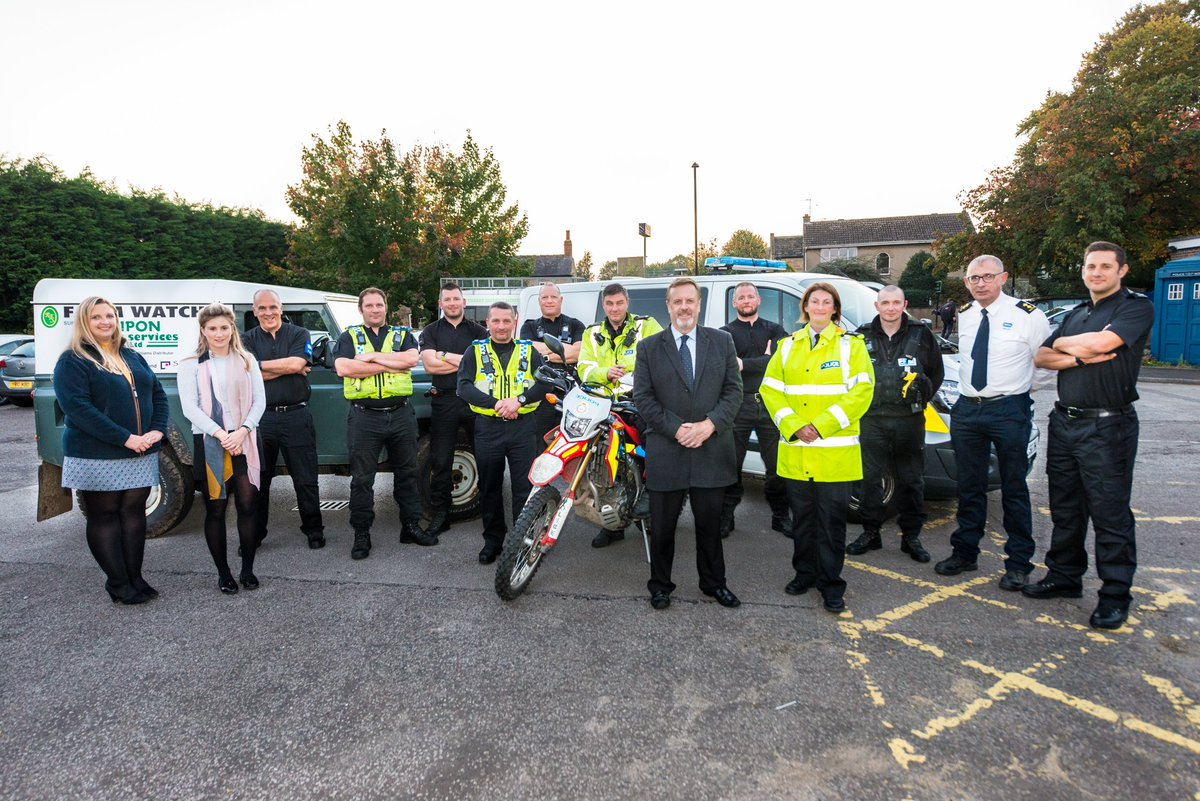 West Yorks PCC's photo on #RuralCrime