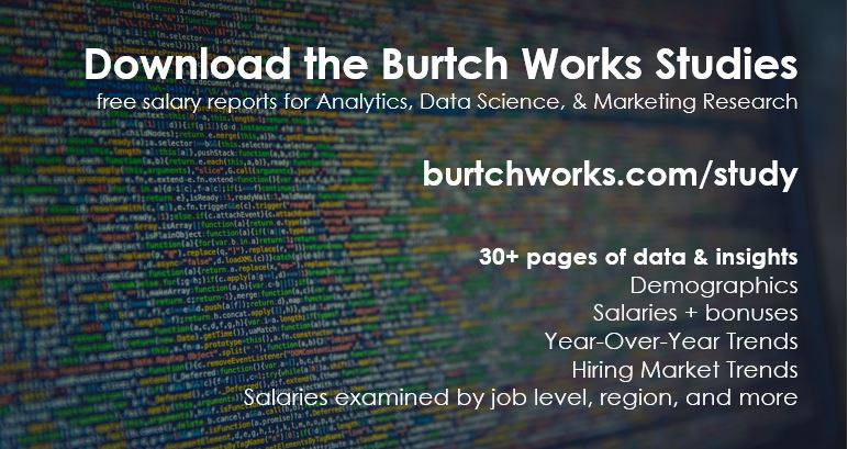 Burtch Works on Twitter: