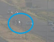 #CPTTraffic Accident: N7 northbound before Potsdam Rd, right shoulder obstructed. Please approach with caution. Photo