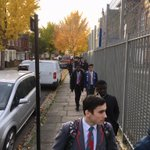 Image for the Tweet beginning: Year 11s attended the Sixth