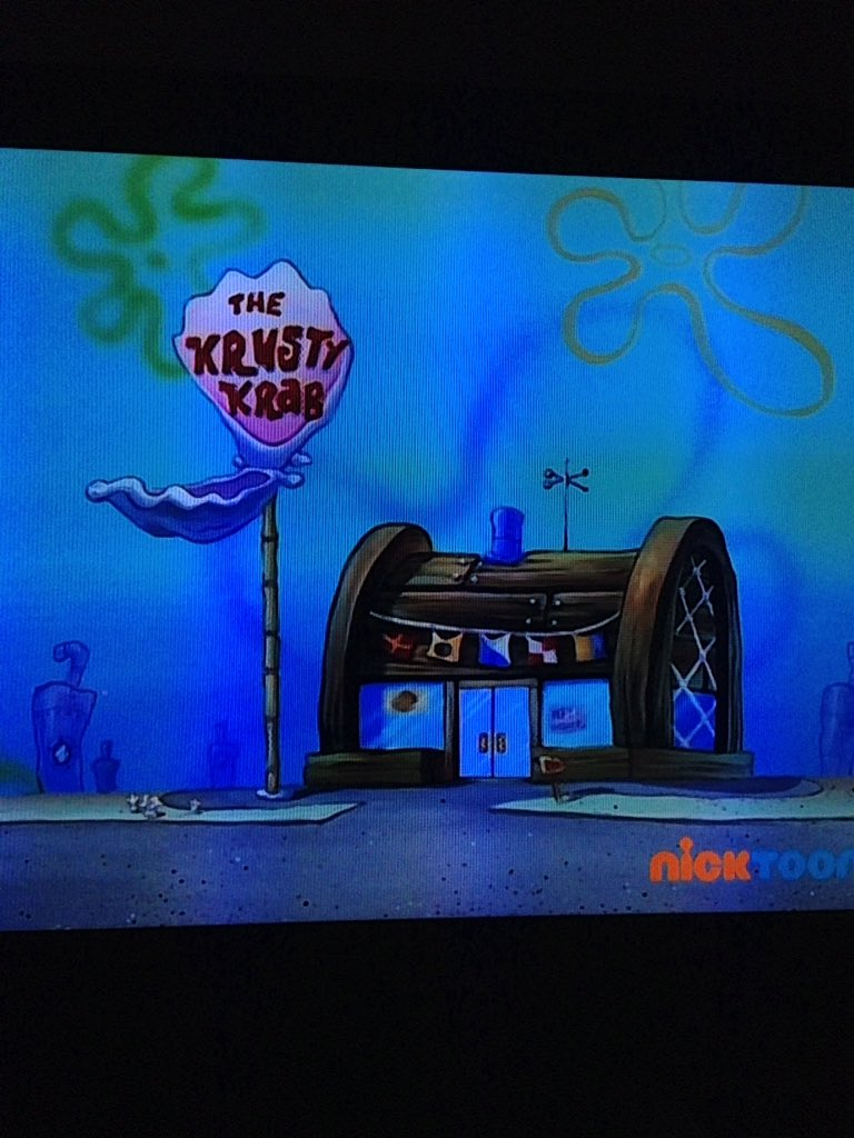 Krusty Krab Latest News Breaking News Headlines Scoopnest