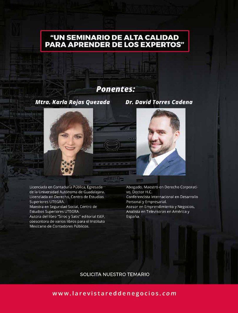 Revista Red De Negocios On Twitter El Marco Legal De Las