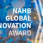 Tomorrow is the last day to enter your innovative #homebuilding product or service in the NAHB Global Innovation Awards. Don't miss your chance! Start now: https://t.co/QRP4qSHu1l #nahbglobal