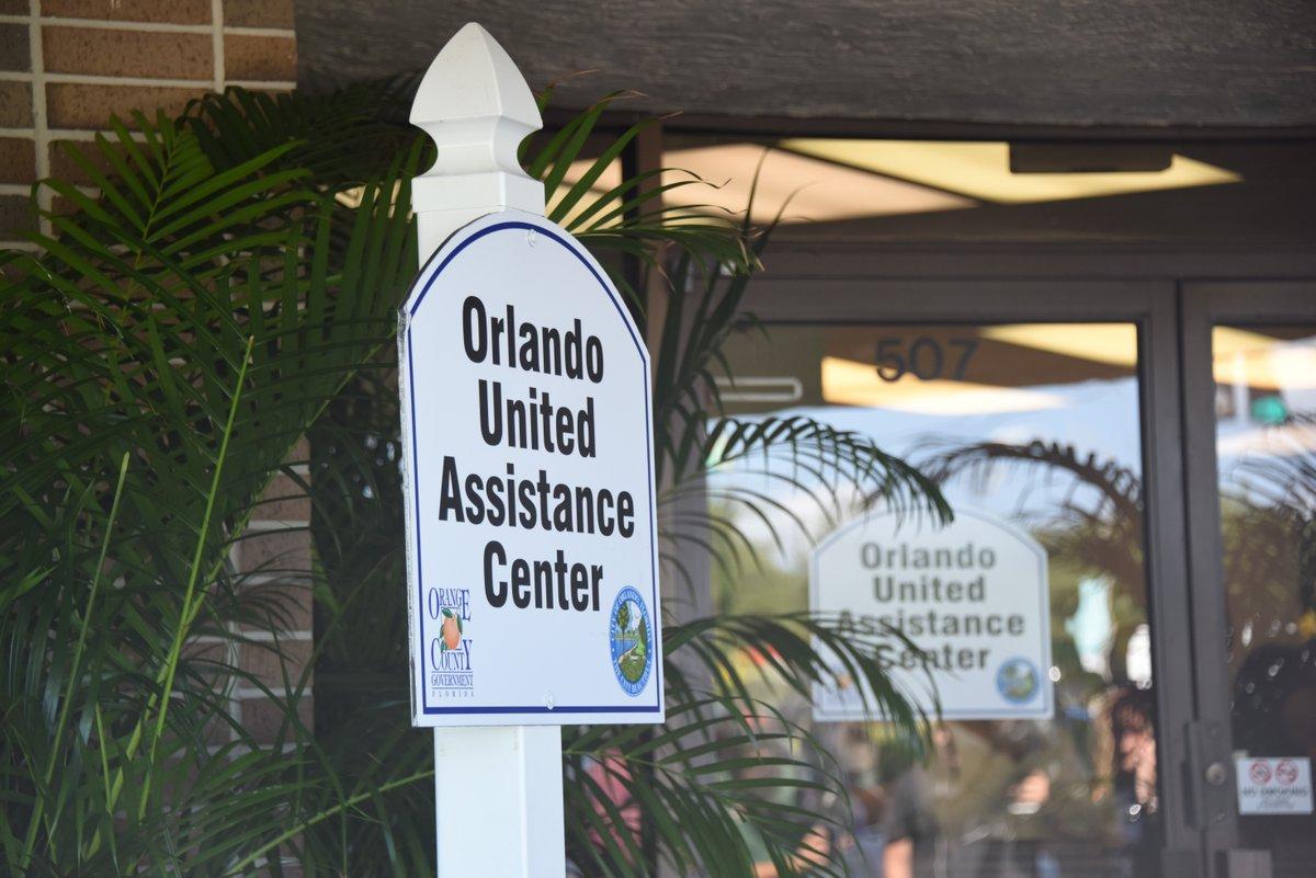 City of Orlando's photo on United Center