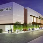 Image for the Tweet beginning: More on the planned Nordstroms