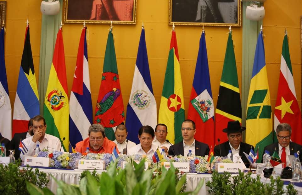 ALBA-TCP se reunirá en Cuba