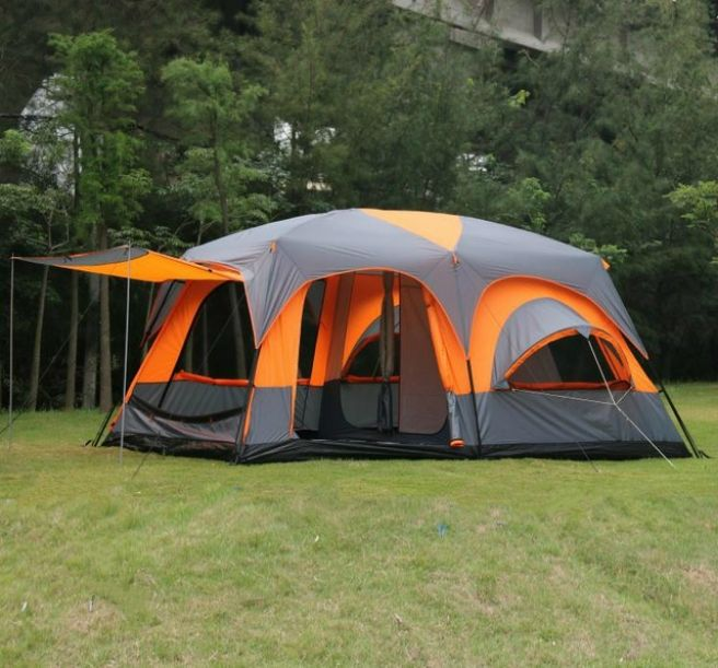 Get On Trek On Twitter Camping And Hiking Tents 2018 On