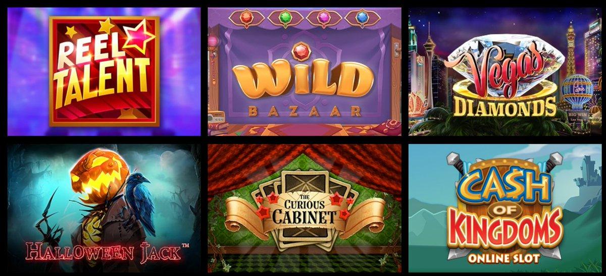 Betsson casino ipad app