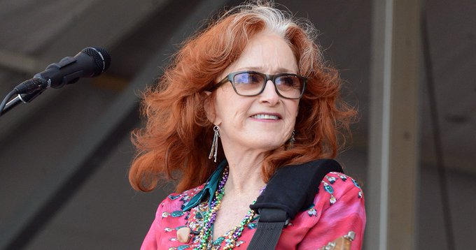 Happy Birthday Bonnie Raitt: 12 Standout Live Collaborations