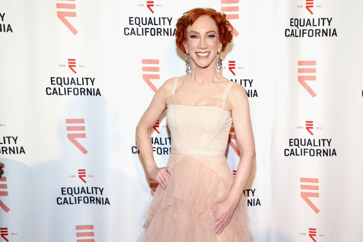 kathy griffin: Latest news, Breaking headlines and Top ...