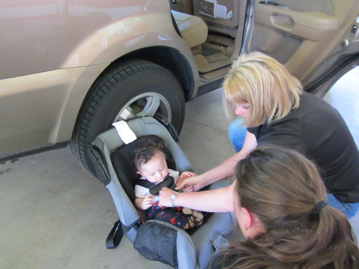 Car Seat Inspection Clinic Sign Up For Your Today Tuesday November 13 4