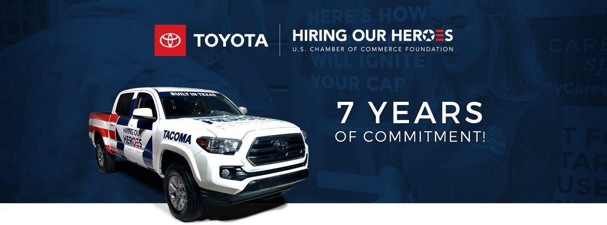 Your Resume At Their ResumeEngine Workshop You Must Register HiringOurHeroesorg Toyota To Claim Ticketspictwitter BbQ4StSUOG