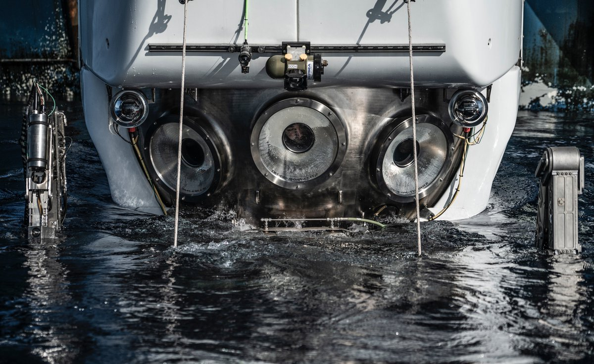 WHOI's photo on #NationalSTEMDay