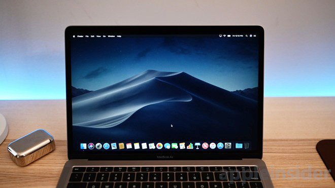 #Apple issues #macOS 10.14.1 Supplemental Update specifically for 2018 #MacBookAir https://t.co/seyp4V64E6