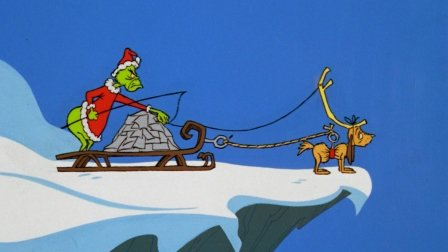 The ASPCA and all those animal abuse charges #GrinchProblems Photo