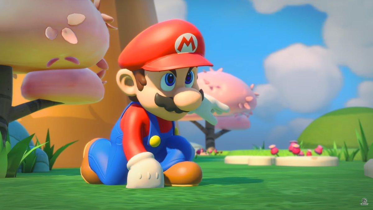 Pxlbbq On Twitter Film Super Mario Bros Par Illumination C