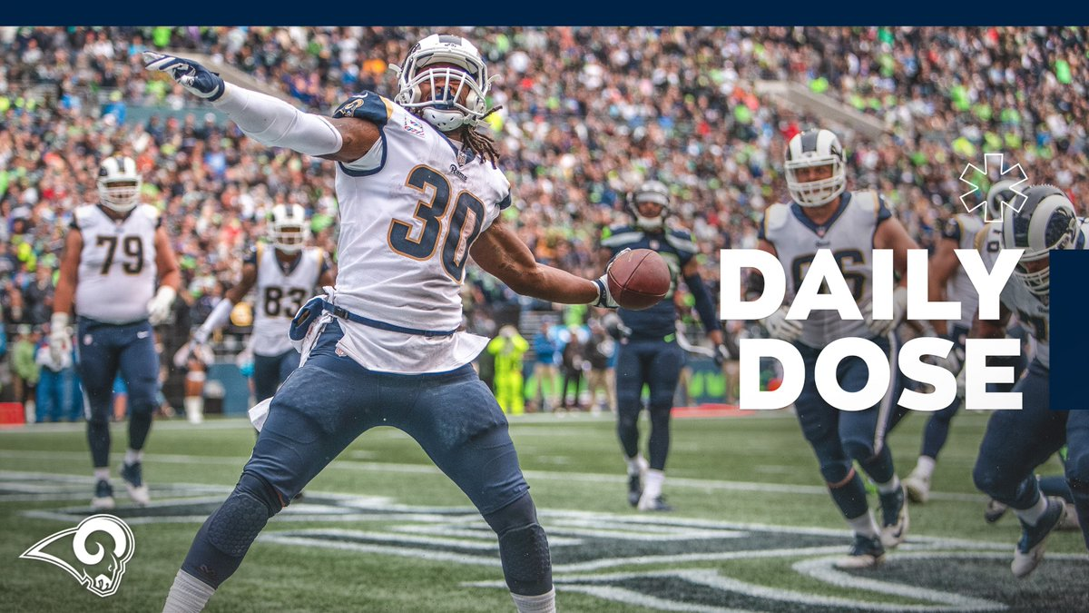 An Early NFC Playoff Picture Daily Dose 🗞 » gora.ms/rM51gg